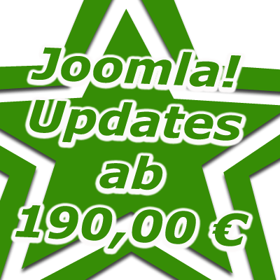 Joomla! Upgrades